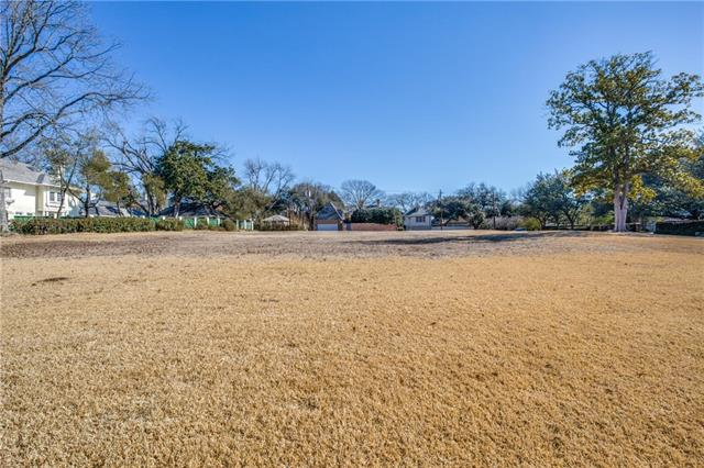 Highland Park Land For Sale - $14,000,000